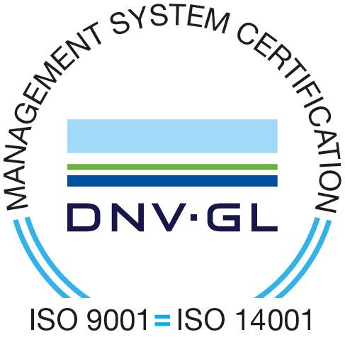 ISO-certifierad Havator