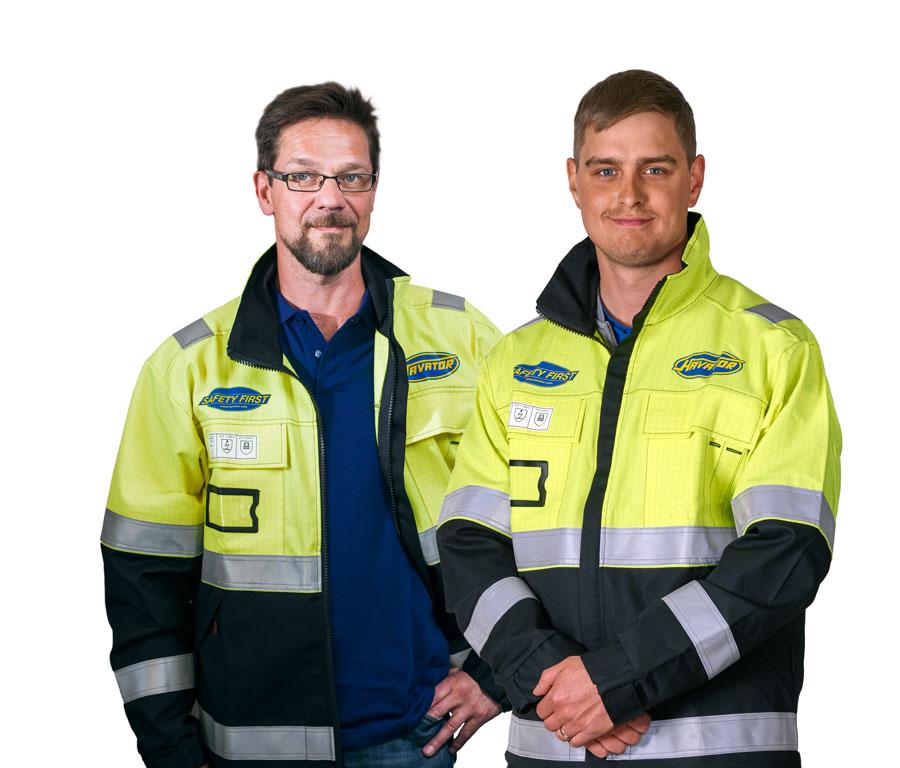 Välkommen till Havator. Ledande inom lyfttjänster med mobilkran i Sverige och Norden.