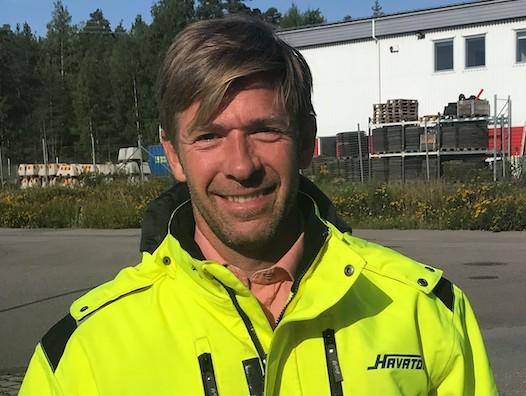 VD på Havator, Thomas Pilo berättar för kunder och leverantörer om hur Havator hanterar verksamheten under utbrottet av covid-19.